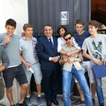 Le lycée français de Rome