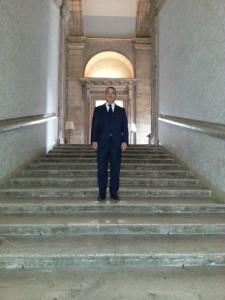 Ambassade de France à Rome