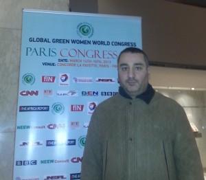 Global Green Women World Congress