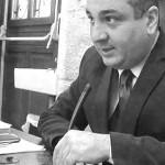 Interview sur la position de l'Europe au Moyen-Orient