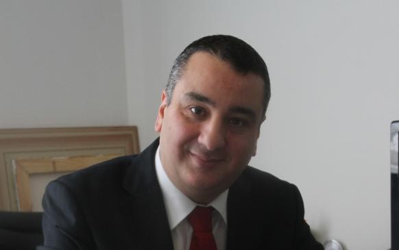 Cyril Benjamin CASTRO