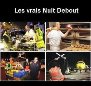 Les Vrais Nuits Debout !