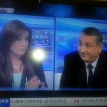Cyril CASTRO interviewé par Guysen TV