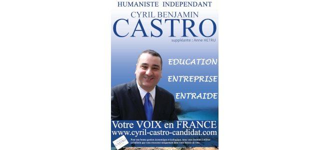 Affiche campagne 2013