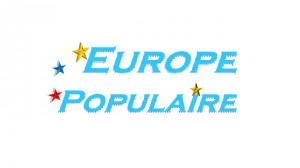 EUROPE POPULAIRE IMAGE