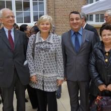 Hommage à Madeleine Michelis, Amiens