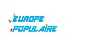 Logo EUROPOP
