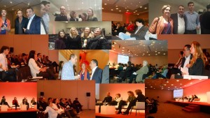 Rencontres des Dirigeants de Petits et Moyens Partis Européens