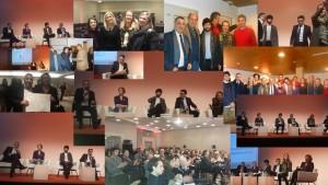 Construire l'Europe pour et avec la Jeunesse