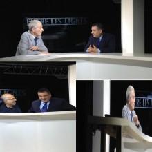 Interview en direct de Cyril Benjamin CASTRO