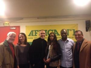 Sur l'Amérique et l'Afrique avec François Durepaire